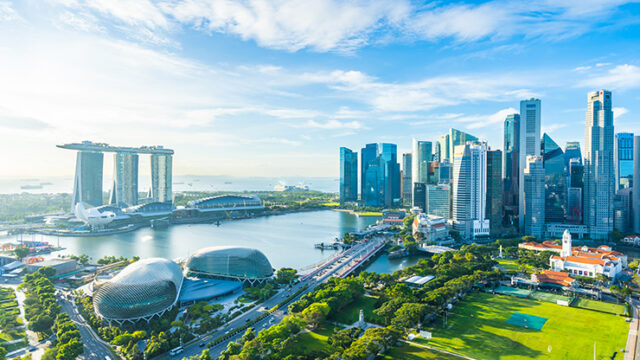 Immigration to Singapore Benefits